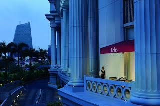 Lobo Terrace at The Ritz-Carlton, Jakarta (Horizontal) [1600x1200]