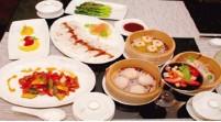 XIN HWA: Oriental Delight