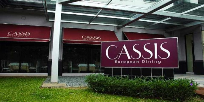 Cassis: French Finesse