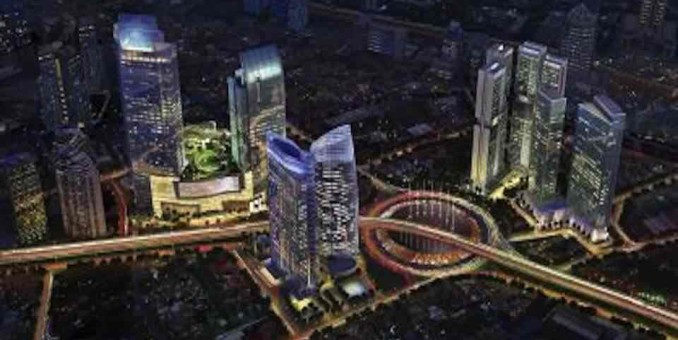 Demand for condominiums and office space to rise