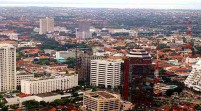 Global downturn sidelines Surabaya property on the slow road