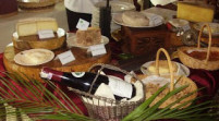 Gilles Marx: 'Pairing wine and cheese a symbol of romance'
