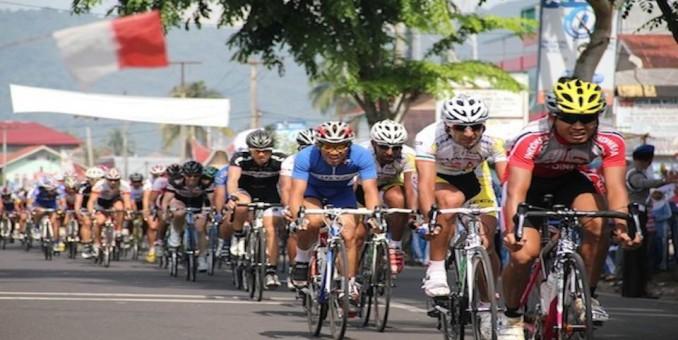 Tour de Singkarak 2011
