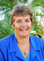 Penny Robertson-AIS Indonesia Principal
