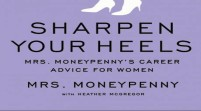 Sharpen Your Heels: