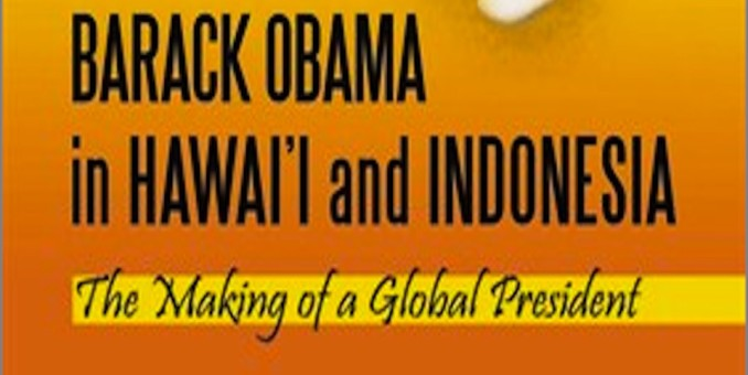Barack Obama in Hawai'i and Indonesia: