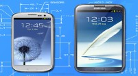 Ultimate Connectivity and Creativity with Samsung GALAXY Note II and Samsung GALAXY SIII