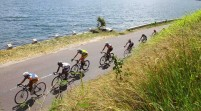 Tour de Singkarak stirs international enthusiasm