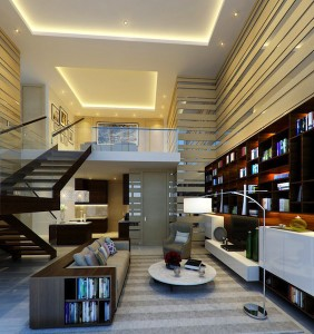 The Windsor Ultimate Residences by Pondok Indah Group