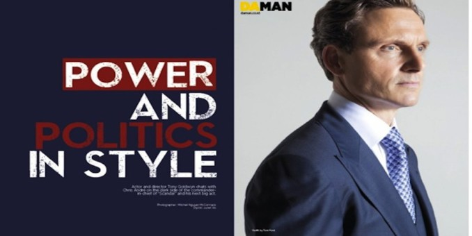 Power & Politics in Style