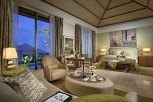 Mulia Villas - One Bedroom