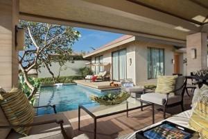 Mulia Villas - One Bedroom Pool