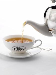 Afternoon Teacup & Design Teapot (2)
