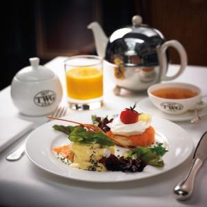 New York Breakfast Set