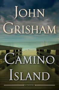 Literature-John Grisham Camino Island
