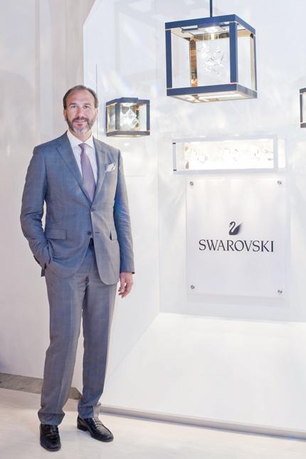 Swarovski: A Legacy to Continue - The Writerpreneur®