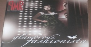 Glamorous Fashionista