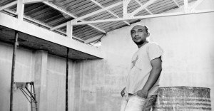 Putu Sutawijaya: Picturing LIfe to A Canvas