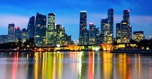 Pursuing an education in Singapore