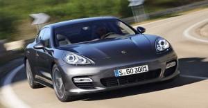 Porsche Panamera: Riding the Alter Ego