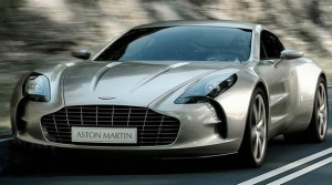 Aston Martin: The Best from the Brits