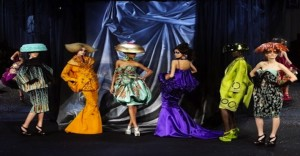 Haute Couture with A Flair All Their Own