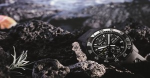 IWC: Marking History in Luxury Watches