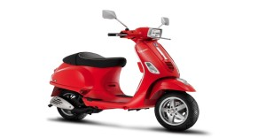PIAGGIO: Beyond Scooter