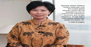 Meliana Sutikno: Winning the Future