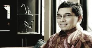 Aidil Akbar Madjid:A Financial Doctor