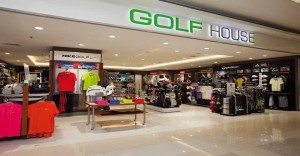 Golf House: The Ultimate Style in Golfing