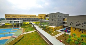 BINUS INTERNATIONAL SCHOOL Serpong: Home for Learning