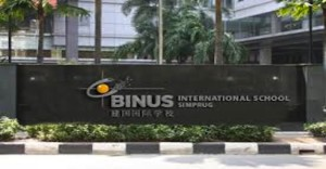 BINUS INTERNATIONAL SCHOOL Simprug: Proud and Outstanding Achievers