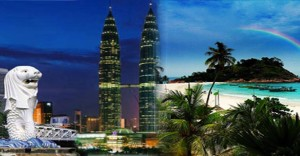 S'pore & M'sia, promising study destinations