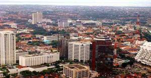 Global downturn sidelines Surabaya property on the slow road
