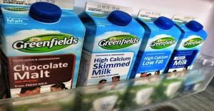 Fresh milk healthier, more natural
