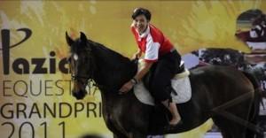 Pazia Indonesia Grand Prix 2011 Set to Start the Season
