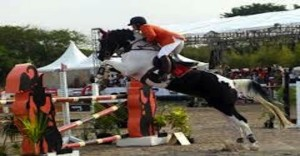 Gaining a momentum through Pazia Jumping Grand Prix