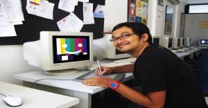 Wahyu Aditya: Building Entrepreneurship with an Eye on British Animation