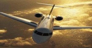 Bombardier: A world-class private jet