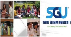 Swiss German University: A Future Investment