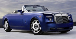Rolls Royce Phantom Drophead Coupé: Within the Realm of the Most Exquisite Convertible