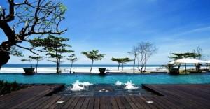 Anantara Seminyak Resort & Spa: An Escape to Paradise