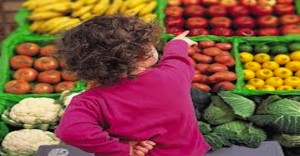 Nutrition important in child development