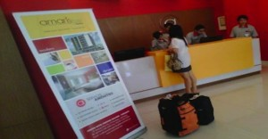 Amaris Hotel brings its smart concept to Surabaya