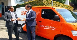 TNT Express Appoints the First Local Leader