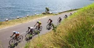 Tour de Singkarak stirs international enthusiasm