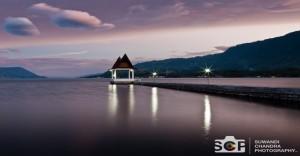 Stunning Samosir