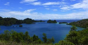 Indonesia's Raja Ampat: A perfect marine wonderland
