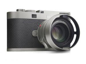 Legendary Leica